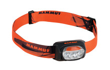 Mammut T-Trail black